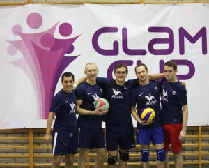 LGBT Glam Cup 2013