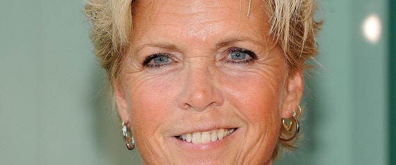 Meredith Baxter (fot. Huffingron Post)